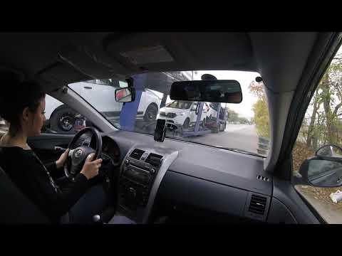 шофиране в Пазарджик с Елена
