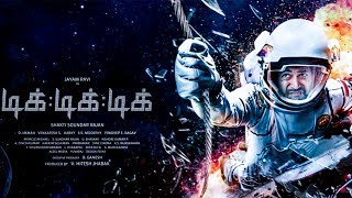 TIK TIK TIK Official First Look Review | Zero Gravity Romance Expectation!