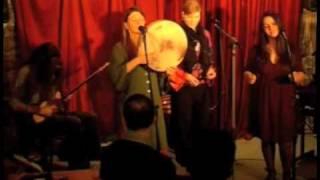 Trio Tzane. Live in Paris 19-04-09 (1b / 9)