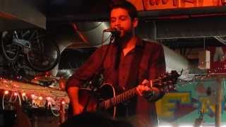 Andy Skib - Don't Give Up On Us - Nashville, TN (5/29/13)