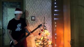 AllPick - Снежинка (Приключения Электроников cover)