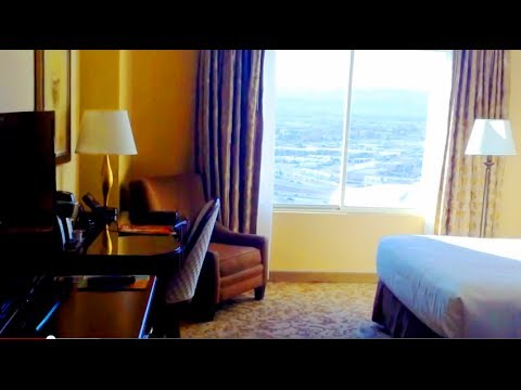 MyVegas Free Rooms - Cheap Strip Hotels In Vegas - Monte Carlo Room