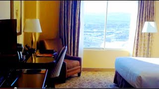 myVegas Free Rooms – Cheap Strip Hotels in Vegas – Monte Carlo Room