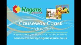 Causeway Coast Holiday Park