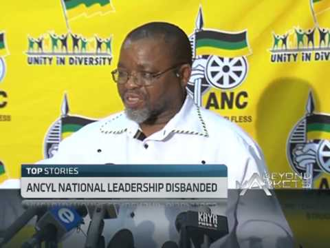 ANC Drops Bombshells on Limpopo and ANCYL