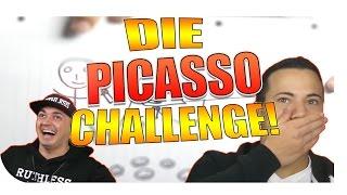 PICASSO CHALLENGE MIT BARID !