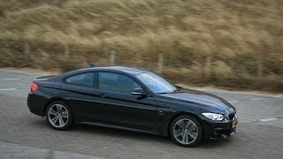 BMW 4-serie 435i xDrive review