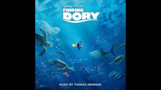 Finding Dory (Soundtrack) - Gnarly Shop