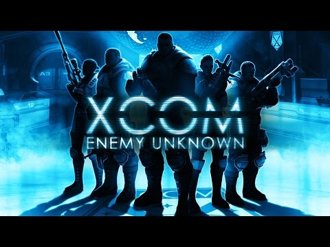 XCOM: ENEMY UNKNOWN STEAM KEY FOR FREE GIVEAWAY (CLOSED)