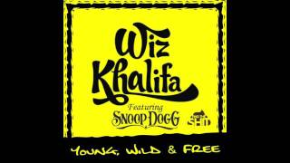 Young, Wild, & Free (Wiz Khalifa, Snoop Dogg ft. Bruno Mars) INSTRUMENTAL WITH HOOK