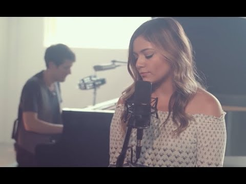 Jessie J - Flashlight ZOUK music remix DJ ATHOS  cover Bethany Mota ( Pitch Perfect 2 )