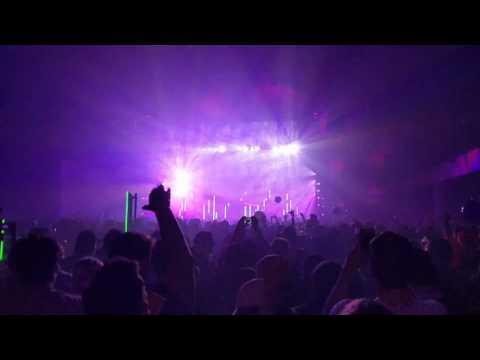 Pretty Lights- Solar Sailer (Remix) (Live At Mardi Gras World)