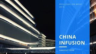 Digital Innovation Tour in China - ein Gespräch mit Andreas Wittke
