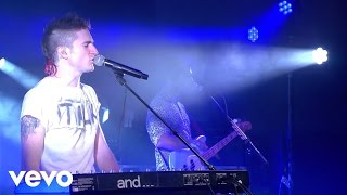 Walk The Moon - Up 2 U (Live on the Honda Stage)
