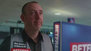 Mark Williams makes a daring promise if he wins the Betfred World Snooker Championship thumbnail