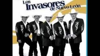 Invasores de Nuevo Leon  Hazmela buena