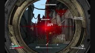 Borderlands Gameplay HD (PC)
