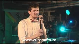Europa FM LIVE in GARAJ: Vama - Zmeul