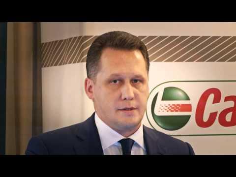 Николай Пронин, Камаз на форуме Коммерческий транспорт и спецтехника в России и СНГ