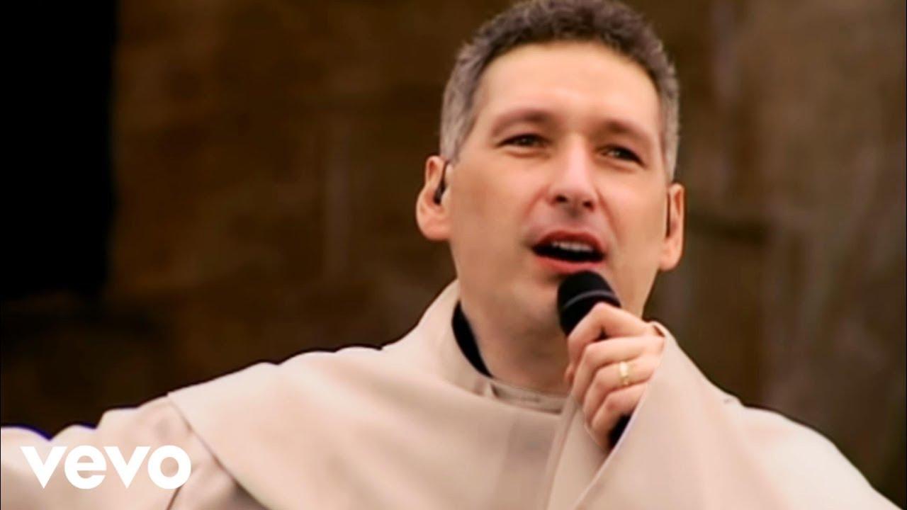 Padre Marcelo Rossi Anjos De Deus Video Ao Vivo Youtube