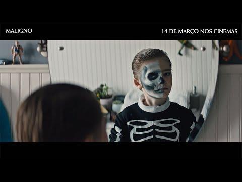 """[News] Taylor Schilling é atormentada pelo próprio filho em novo trailer de """"Maligno"""""""
