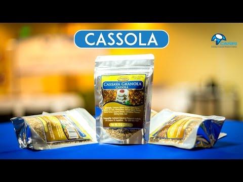 Cassola & Farine by CARIRI [ NH PRODUCTIONS TT ]