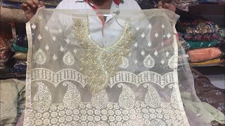 Designers Suit in Heavy Collection in Chandni Chowk Delhi
