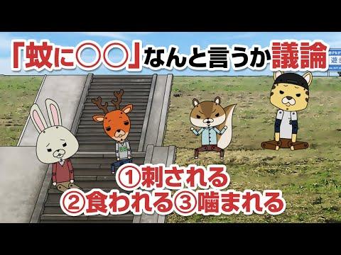 紙兎ロペ「夏会議」編【毎日配信中】 ▶2:02
