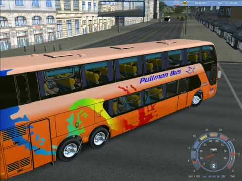 18 wos pttm buses chile