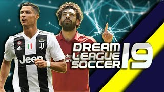 Download Dream League Soccer 2019 HD V.5.064 Latest Updated