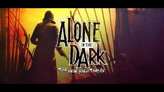 Alone In the Dark - The New Nightmare - Edward Carnby