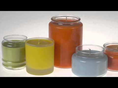 Soy-125 - Soy Wax for Container Candles