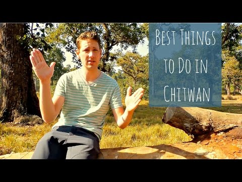 Top 9 Best Things to Do in Chitwan, Nepal