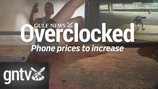 Overclocked - Smartphone prices going way up