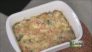 Creamy Veggie Casserole
