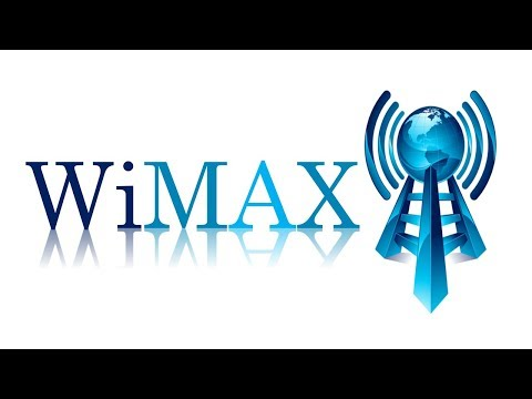 report on wimax