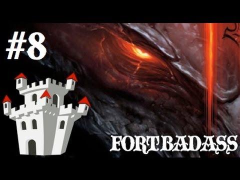 Fort Badass Plays: Diablo 3 (Part 8) - Canadian Healthcare