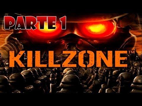 Killzone 1 HD Walkthrough - Parte 1 - Español
