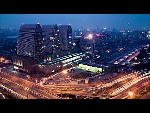 15 years AREP CHINA XIZHIMEN BUSINESS DISTRICT