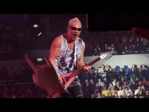 Scorpions Moscow VTB Arena  05 November 2019