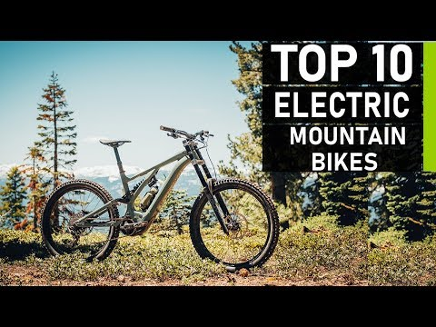 top-10-best-electric-mountain-bikes-to-buy-in-2020