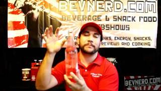 Oogave Strawberry Rhubarb Soda (bevnerd Ep102)