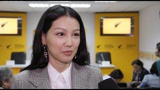 Казахстанско-китайский фильм «Композитор» презентовали в Нур-Султане