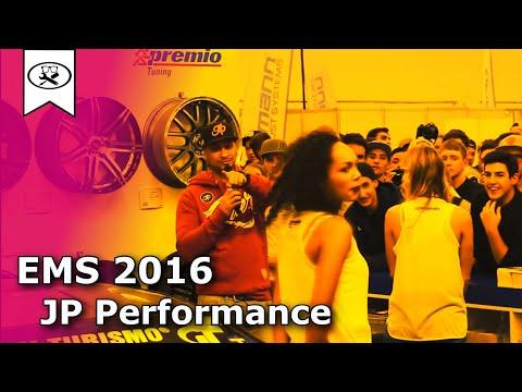 JP Autogrammstunde 2016 EMS     Essen Motor Show    VitjaWolf     HD