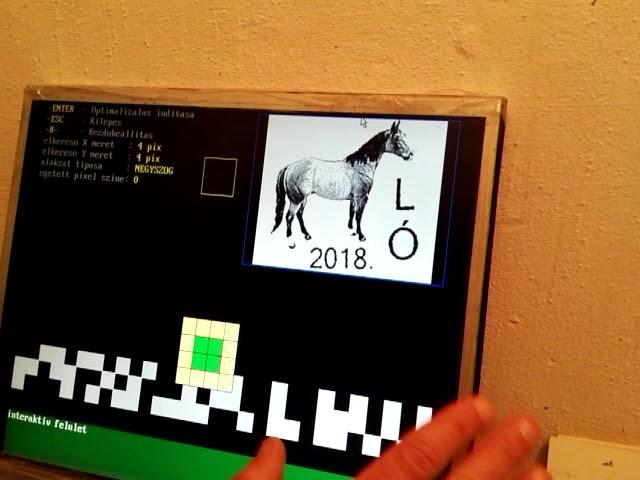 MASTERGY-PICTURE2GCODE cnc-szoftver bemutatása (lézergravírozógépekhez)