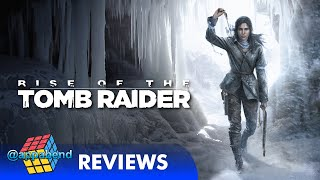 Rise of the Tomb Raider (story)