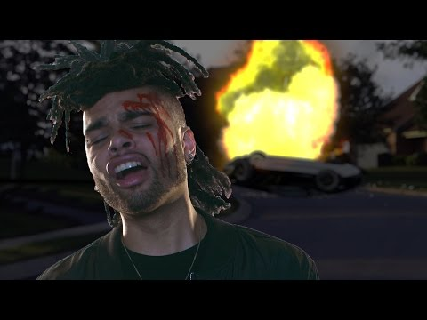 The Weeknd - The Hills PARODY! Key of Awesome #102
