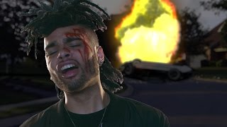 The Weeknd - The Hills PARODY! Key of Awesome #102 thumbnail