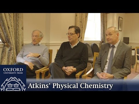 What is Physical Chemistry and What Challenges do Physical Chemists Face Today?