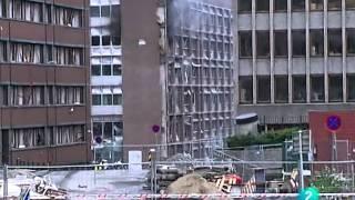 Mara Torres - Atentado en Oslo y tiroteo en Utøya (Noruega) - L2N 21 jul 11